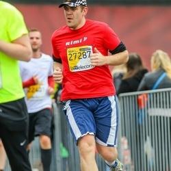 The 25th Lattelecom Riga marathon - Agris Grunte (27287)
