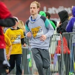 The 25th Lattelecom Riga marathon - Aigars Kļaviņš (23407)