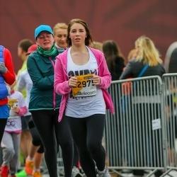 The 25th Lattelecom Riga marathon - Ērika Spriņģe (22975)