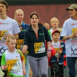 The 25th Lattelecom Riga marathon - Alma Rozentāle (24536)