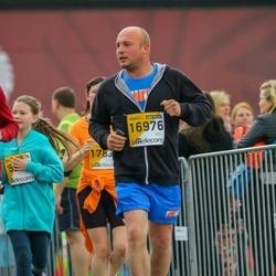 The 25th Lattelecom Riga marathon - Andris Līdaka (16976)