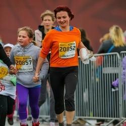 The 25th Lattelecom Riga marathon - Aija Soldāne (20852)