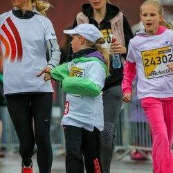 The 25th Lattelecom Riga marathon - Amanda Akmentiņa (24302)