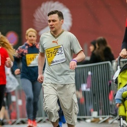 The 25th Lattelecom Riga marathon - Evgeny Tenenbaum (27952)