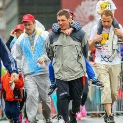 The 25th Lattelecom Riga marathon - Ādams Klints (15651)