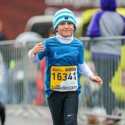 The 25th Lattelecom Riga marathon - Aleksis Lāriņš (16341)
