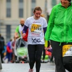 The 25th Lattelecom Riga marathon - Endija Kavinska (15393)