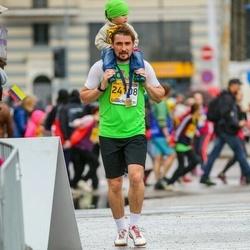 The 25th Lattelecom Riga marathon - Ingmars Šreibergs (24108)