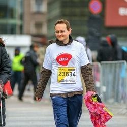 The 25th Lattelecom Riga marathon - Elza Eņģele (23634)