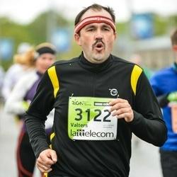 The 25th Lattelecom Riga marathon - Valters Veinbergs (3122)
