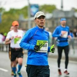 The 25th Lattelecom Riga marathon - Ivars Lasis (2568)
