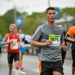 The 25th Lattelecom Riga marathon - Ints Radzińš (3676)