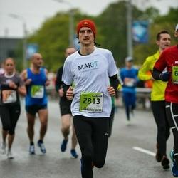 The 25th Lattelecom Riga marathon - Oskars Segrums (2813)