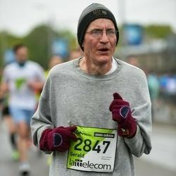 The 25th Lattelecom Riga marathon - Gerald Wolf (2847)