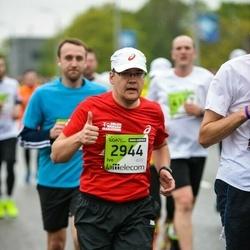The 25th Lattelecom Riga marathon - Ivo Zvirbulis (2944)
