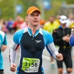 The 25th Lattelecom Riga marathon - Artjoms Ustinovs (3156)
