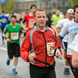 The 25th Lattelecom Riga marathon - Staffan Asplund (296)