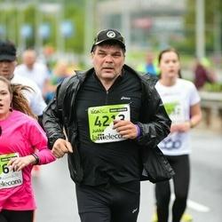 The 25th Lattelecom Riga marathon - Jukka Kankaanmäki (4213)