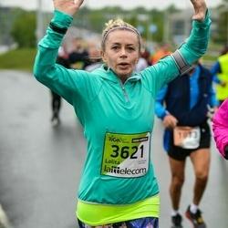 The 25th Lattelecom Riga marathon - Lolita Dabra (3621)
