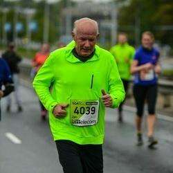 The 25th Lattelecom Riga marathon - Jan Hakansson (4039)