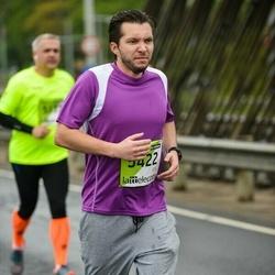 The 25th Lattelecom Riga marathon - Aleksandrs Jakovļevs (5422)