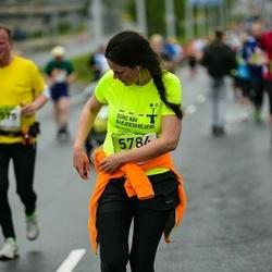 The 25th Lattelecom Riga marathon - Anete Neilande (5784)