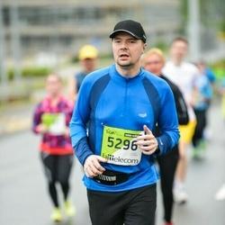 The 25th Lattelecom Riga marathon - Izil Gonzales (5296)