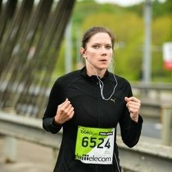 The 25th Lattelecom Riga marathon - Agnese Ose (6524)