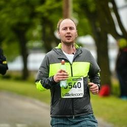 The 25th Lattelecom Riga marathon - Gatis Siliņš (5540)