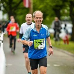 The 25th Lattelecom Riga marathon - Giorgio Marsan (2705)