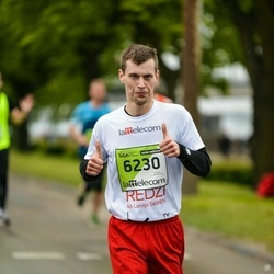The 25th Lattelecom Riga marathon - Gints Bokums (6230)