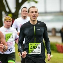 The 25th Lattelecom Riga marathon - Evaldas Morkunas (4625)