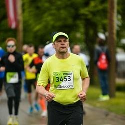 The 25th Lattelecom Riga marathon - Alfredas Stoncius (3453)