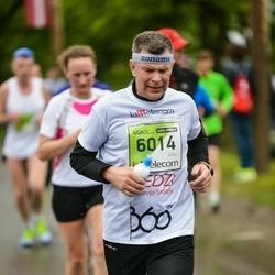 The 25th Lattelecom Riga marathon - Agris Krumbergs (6014)
