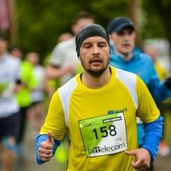 The 25th Lattelecom Riga marathon - Ingus Salmiņš (158)