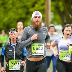 The 25th Lattelecom Riga marathon - Aigars Vingris (6640)