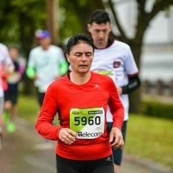 The 25th Lattelecom Riga marathon - Olga Anikonova (5960)
