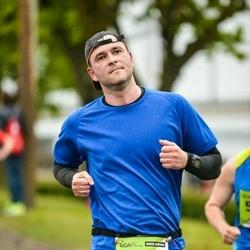 The 25th Lattelecom Riga marathon - Eduards Maļcevs (5539)