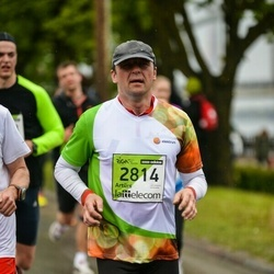 The 25th Lattelecom Riga marathon - Artūrs Grīnbergs (2814)