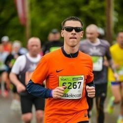 The 25th Lattelecom Riga marathon - Toms Malkevičs (6267)