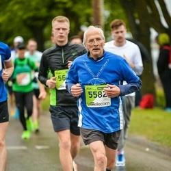 The 25th Lattelecom Riga marathon - Aivars Cepītis (5582)