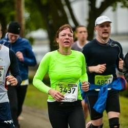 The 25th Lattelecom Riga marathon - Anita Zierow (3437)