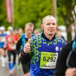 The 25th Lattelecom Riga marathon - Aigars Tohters (6292)