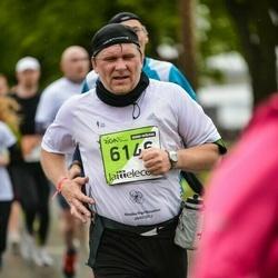 The 25th Lattelecom Riga marathon - Agris Kivkulis (6146)