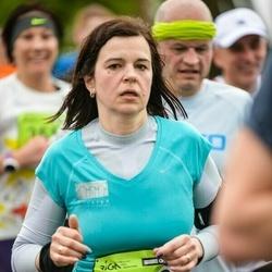 The 25th Lattelecom Riga marathon - Evita Vēvere (5963)