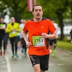 The 25th Lattelecom Riga marathon - Alexander Tinyakov (3763)