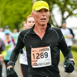 The 25th Lattelecom Riga marathon - Rudolf Roovers (1289)