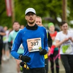The 25th Lattelecom Riga marathon - Jussi Martikainen (387)