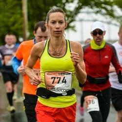 The 25th Lattelecom Riga marathon - Santa Zemite (774)