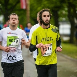 The 25th Lattelecom Riga marathon - Joar Karling Borgli (1512)